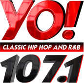 Classic Hip Hop And R&B Logo